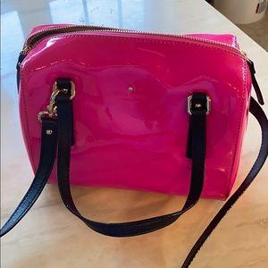 KATE SPADE convertible handbag/shoulder bag